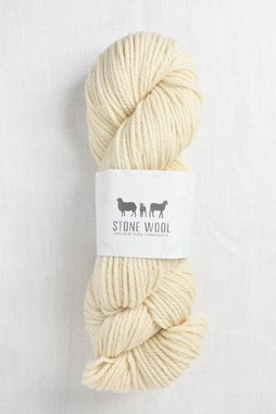 Image of Stone Wool Corriedale Scour