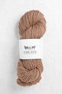 Image of Stone Wool Corriedale Sorrel 01