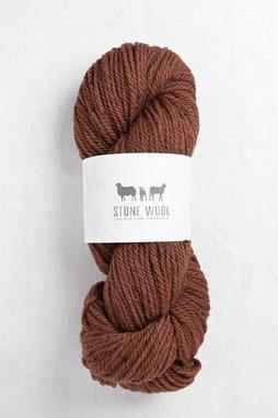 Image of Stone Wool Corriedale Sorrel 02