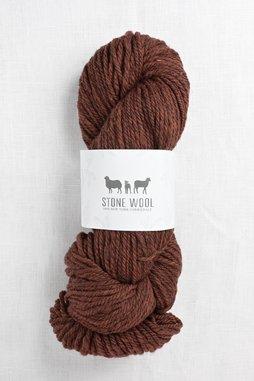 Image of Stone Wool Corriedale Sorrel 03