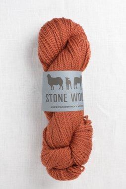 Image of Stone Wool Romney + Merino Cinder