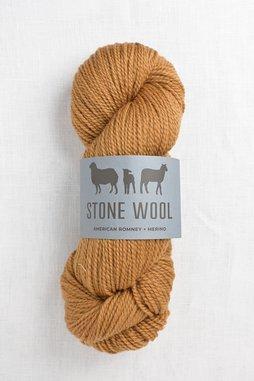 Image of Stone Wool Romney + Merino Feldspar
