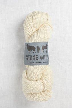 Image of Stone Wool Romney + Merino Quartz 01