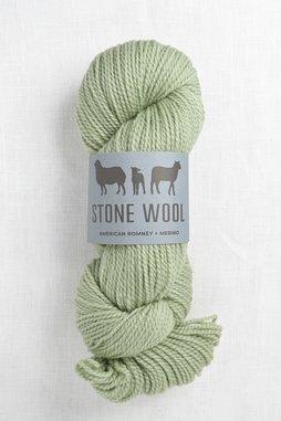 Image of Stone Wool Romney + Merino Sphene