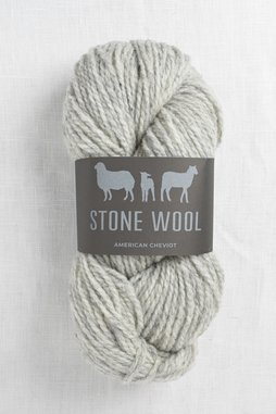 Image of Stone Wool Cheviot Bone 01