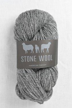 Image of Stone Wool Cheviot Bone 02