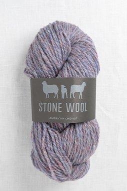 Image of Stone Wool Cheviot Hematite 01