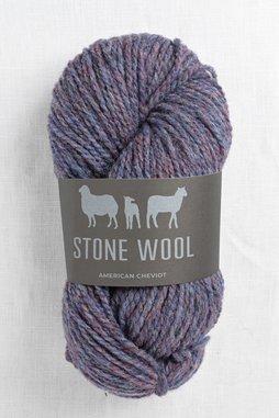 Image of Stone Wool Cheviot Hematite 02