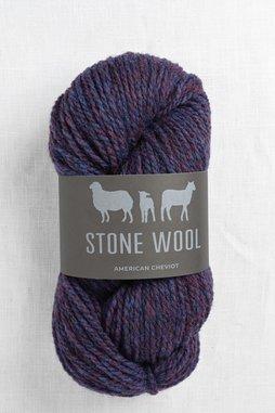 Image of Stone Wool Cheviot Hematite 03