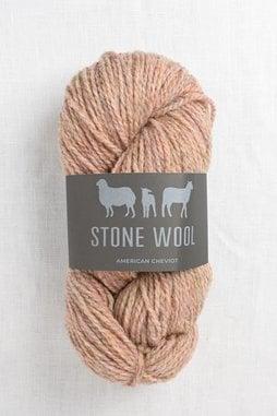 Image of Stone Wool Cheviot Ochre 01