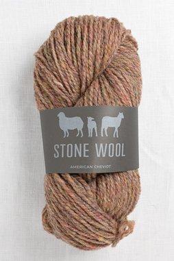 Image of Stone Wool Cheviot Ochre 02