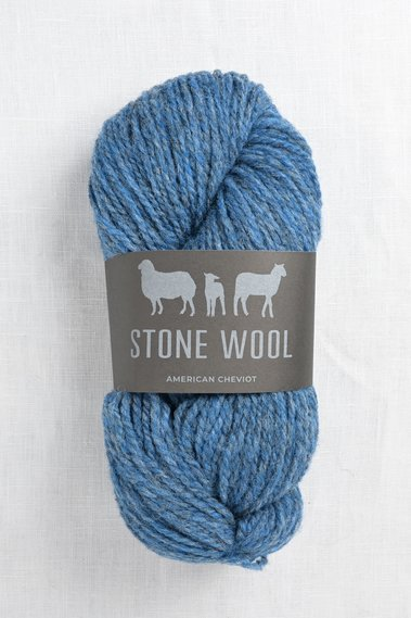 Image of Stone Wool Cheviot