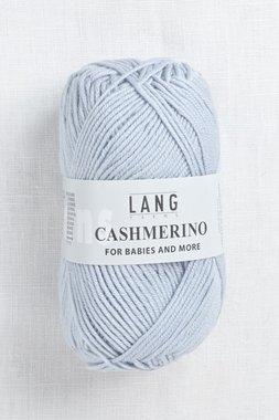 Image of Lang Cashmerino 23 Mountain Air