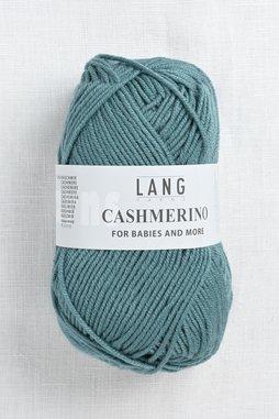 Image of Lang Cashmerino 74 Sailing