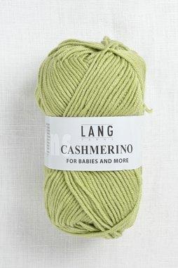 Image of Lang Cashmerino 97 Kiwi