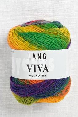 Image of Lang Viva 53 Parakeet