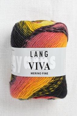 Image of Lang Viva 61 Berry Kiss