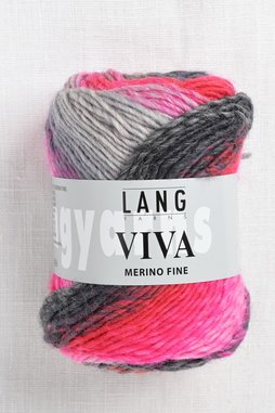 Image of Lang Viva 85 Pink Power (Discontinued)