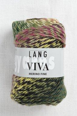 Image of Lang Viva 97 Green Machine