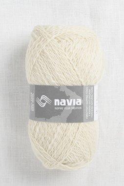Image of Navia Uno 11 White