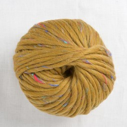Image of Wool and The Gang Crazy Sexy Wool 214 Funfetti Rainbow Green