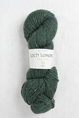 Image of BC Garn Loch Lomond 12 Pine