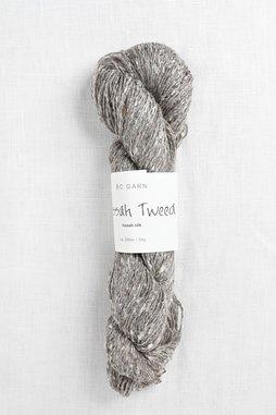 Image of BC Garn Tussah Tweed 46 Warm Gray