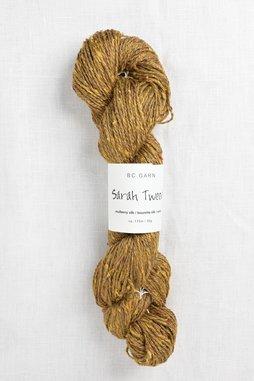 Image of BC Garn Sarah Tweed 27 Gold