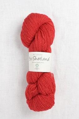 Image of BC Garn Bio Shetland 36 Brandy
