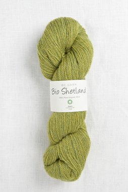 Image of BC Garn Bio Shetland 10 Calypso