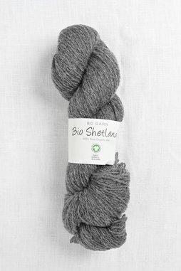 Image of BC Garn Bio Shetland 42 Flannel Grey