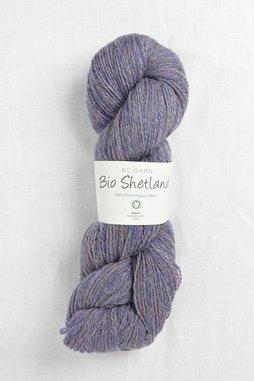 Image of BC Garn Bio Shetland 25 Crocus