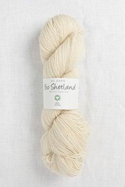 Image of BC Garn Bio Shetland 39 Ecru