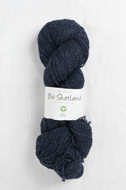 Image of BC Garn Bio Shetland 23 Vintage Heather