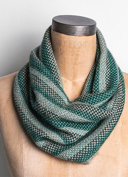 Image of Blue Sky Fibers Lexington Cowl Kit