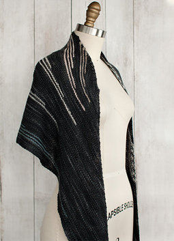 Image of Manos del Uruguay Incremento Shawl Kit