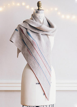 Image of Quince & Co. Spathe Wrap Kit