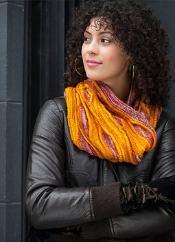 Image of Malabrigo Tartine Cowl Kit
