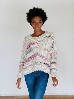 Image of Sunwoven Sweater