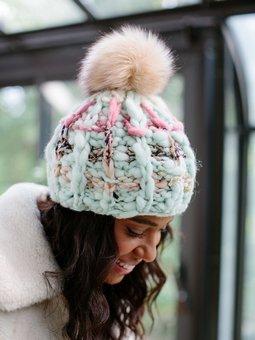 Image of Plaidtastic Hat