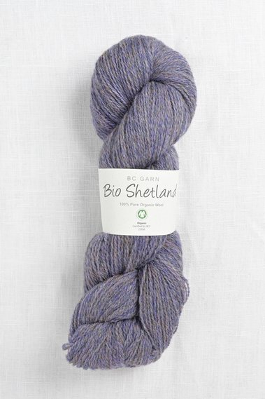 Image of BC Garn Bio Shetland