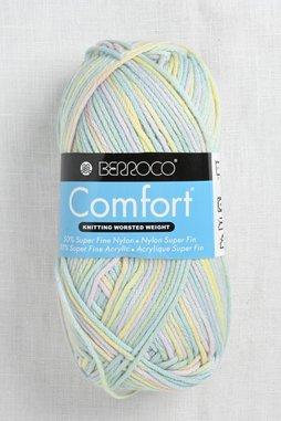 Image of Berroco Comfort Print 9811 Multi Baby