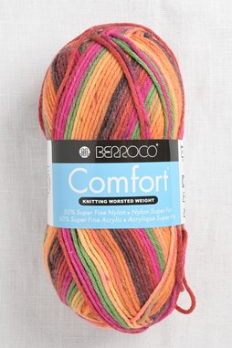 Image of Berroco Comfort Print 9822 Akaro (Discontinued)