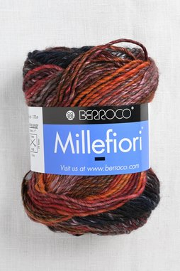 Image of Berroco Millefiori 7857 Pansies