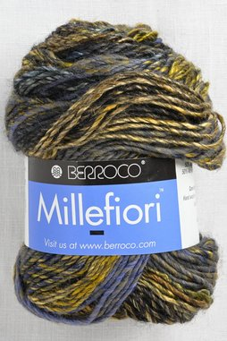 Image of Berroco Millefiori 7895 Sunflower