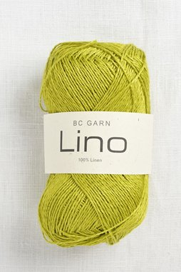 Image of BC Garn Lino 57 Lime