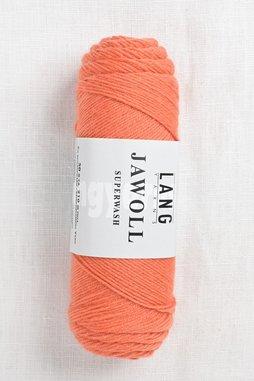 Image of Lang Jawoll 228 Apricot