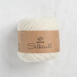Image of Navia Silkiull 601 White