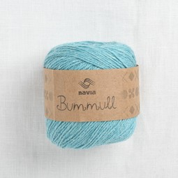 Image of Navia Bummull 407 Turquoise (Discontinued)