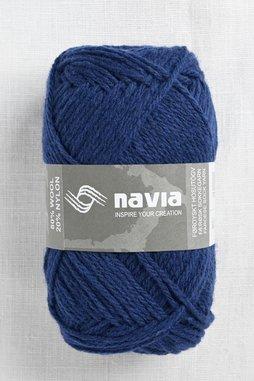Image of Navia Trio Sock 524 Marine Blue